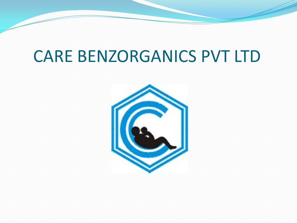 Come Invest in Care Benzorganics and Become part of a great Growth Story.