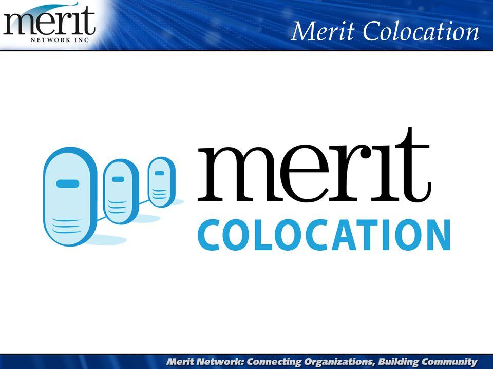 Merit Colocation