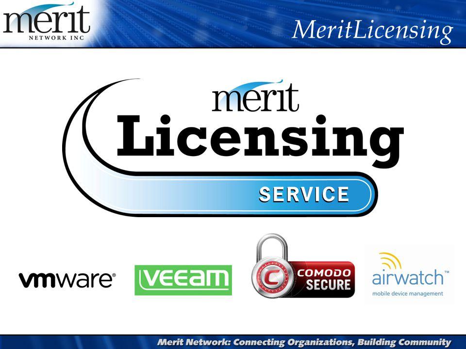 MeritLicensing