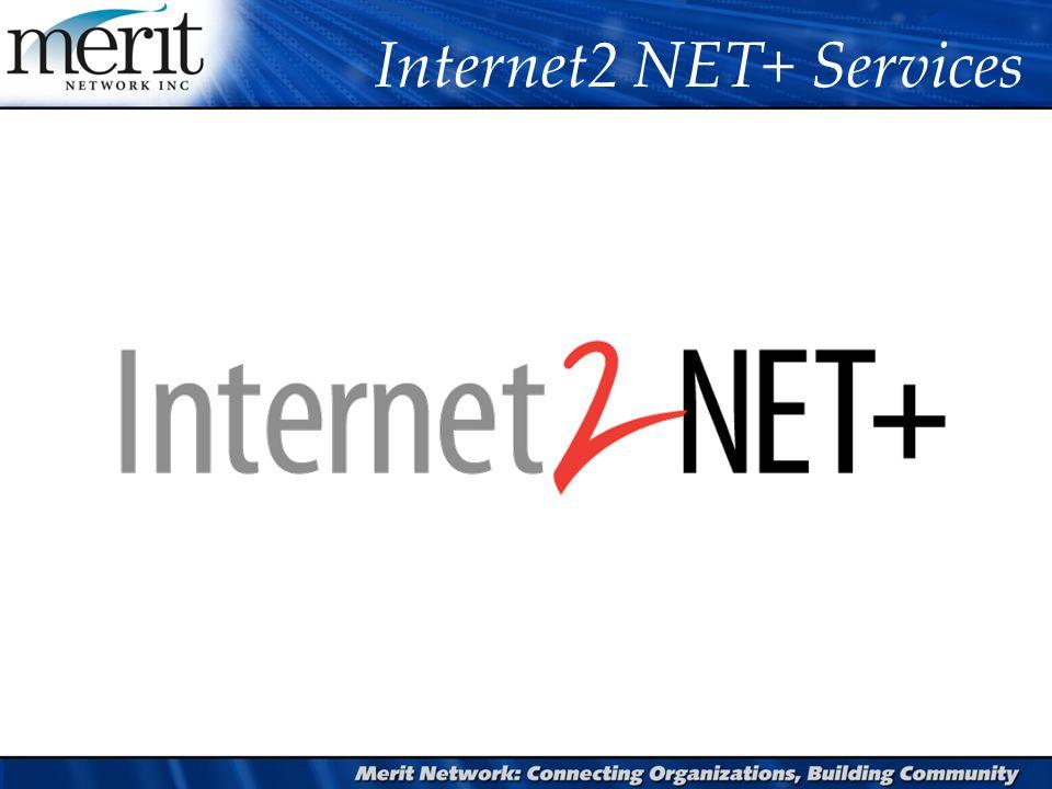 Internet2 NET+ Services