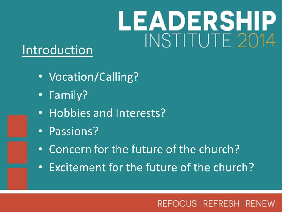 What do all churches have that allows for effective and faithful discipleship possible regardless of the size of your church?