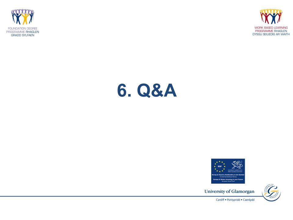 6. Q&A