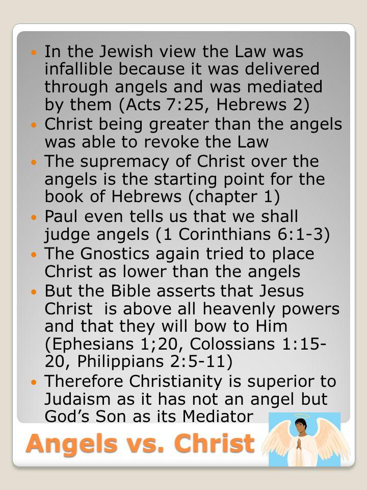Angels vs.