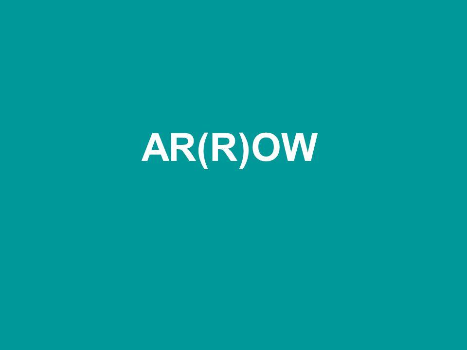 AR(R)OW