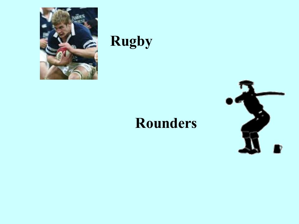 Rugby Rounders