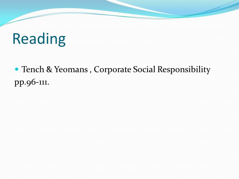 AVIVA CSR Aviva believes that CSR builds value for the business and all its stakeholders.