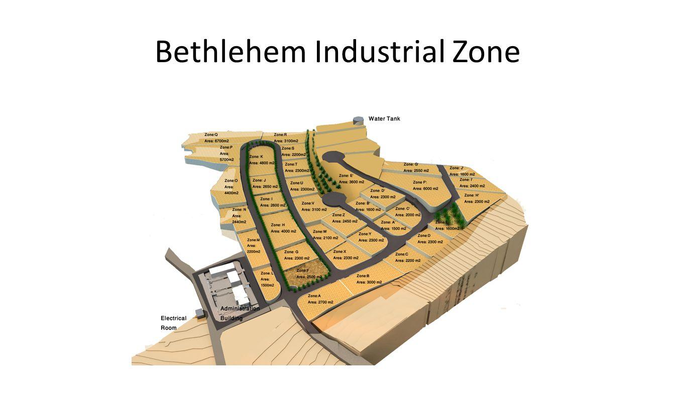 Bethlehem Industrial Zone