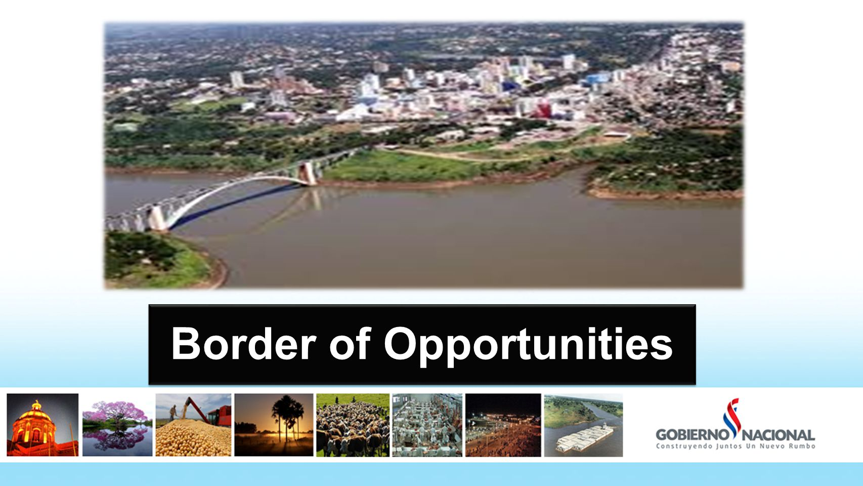 Border of Opportunities