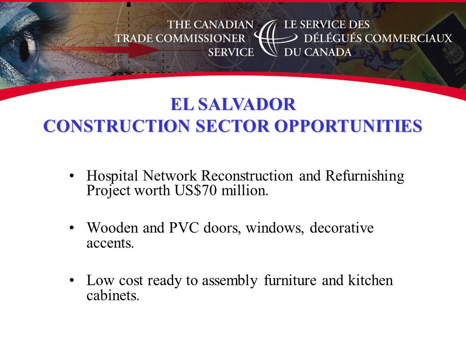 Hospital Network Reconstruction and Refurnishing Project worth US$70 million.