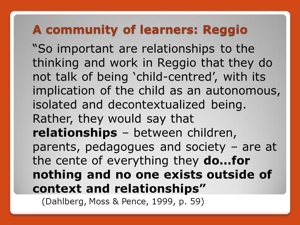 References Carter, M., Pelo, A., & Shelton, L.(2004).