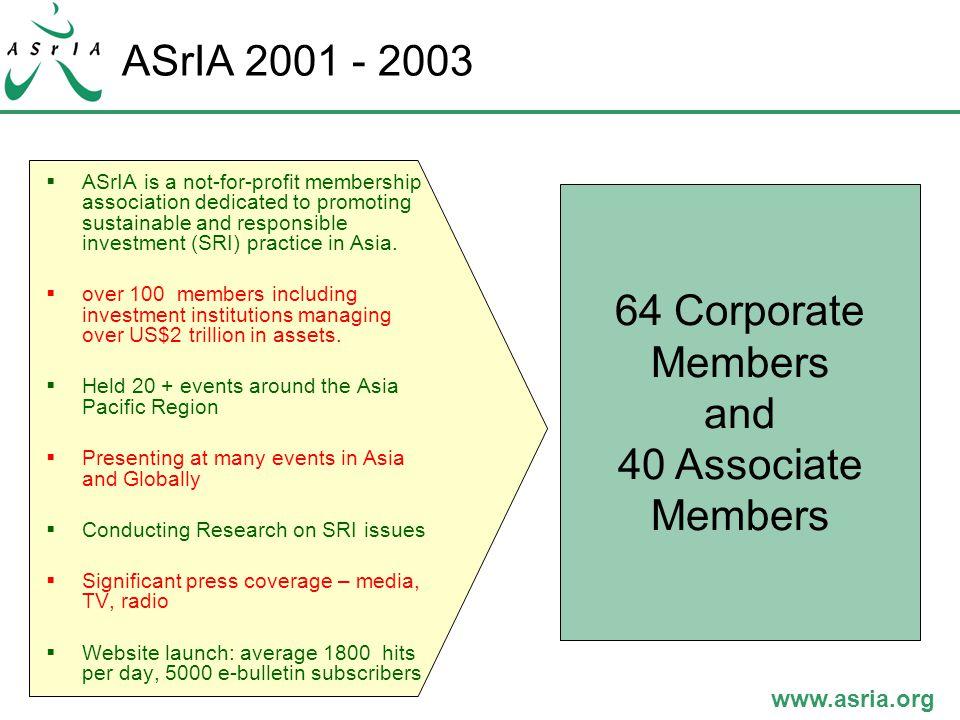 www.asria.org ASrIA.org..