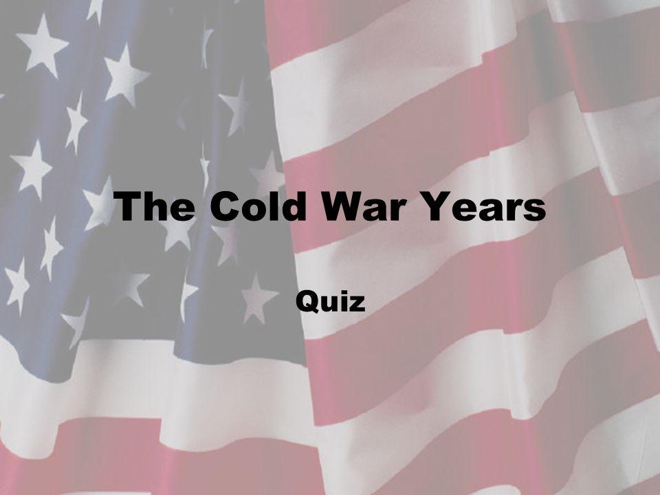 Vietnam War: 1965-1973