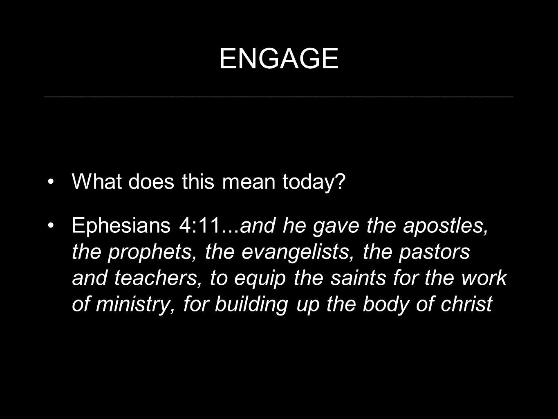 Jesus' 7 Characteristics of Servant-Leadership 2.