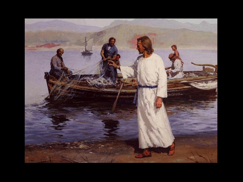 Jesus' 7 Characteristics of Servant-Leadership 7.Makes disciples - matt 28:16-20...