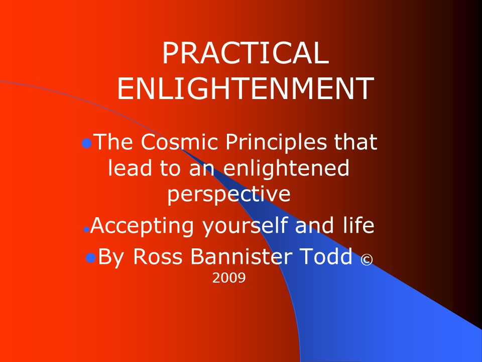 ONLY ALLOWING YOUR EGO TO THINK TERMS OF POSITIVE SOLUTIONS WILL CHANGE YOUR LIFE