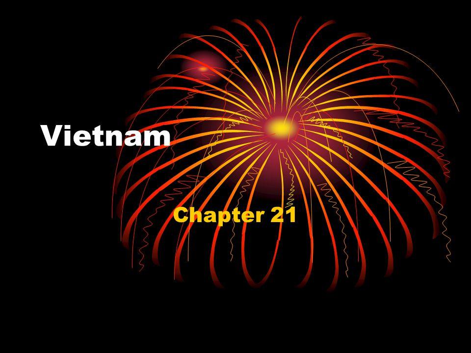 -Vietnam was a colony of France until 1954.-Vietnam was a colony of France until 1954.
