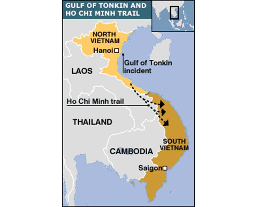 Battle of Pleiku  -Feb.1965, the Viet Cong kill 8 American soldiers in S.