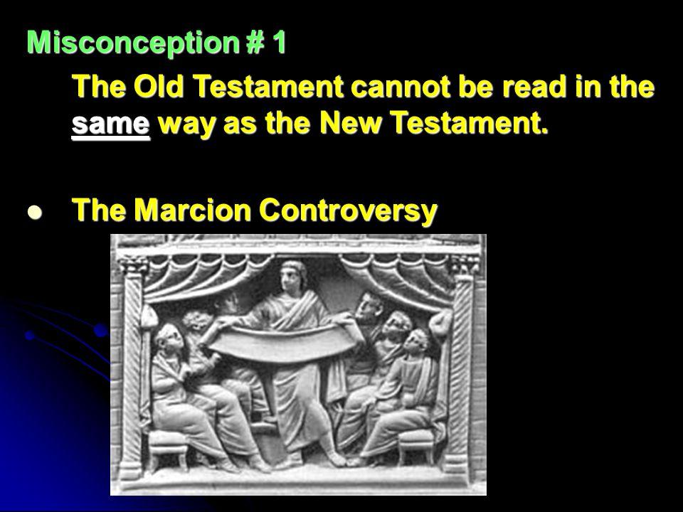 Marcion's Bible 1.Romans, 1. Romans, 2. 1 Corinthians 2.