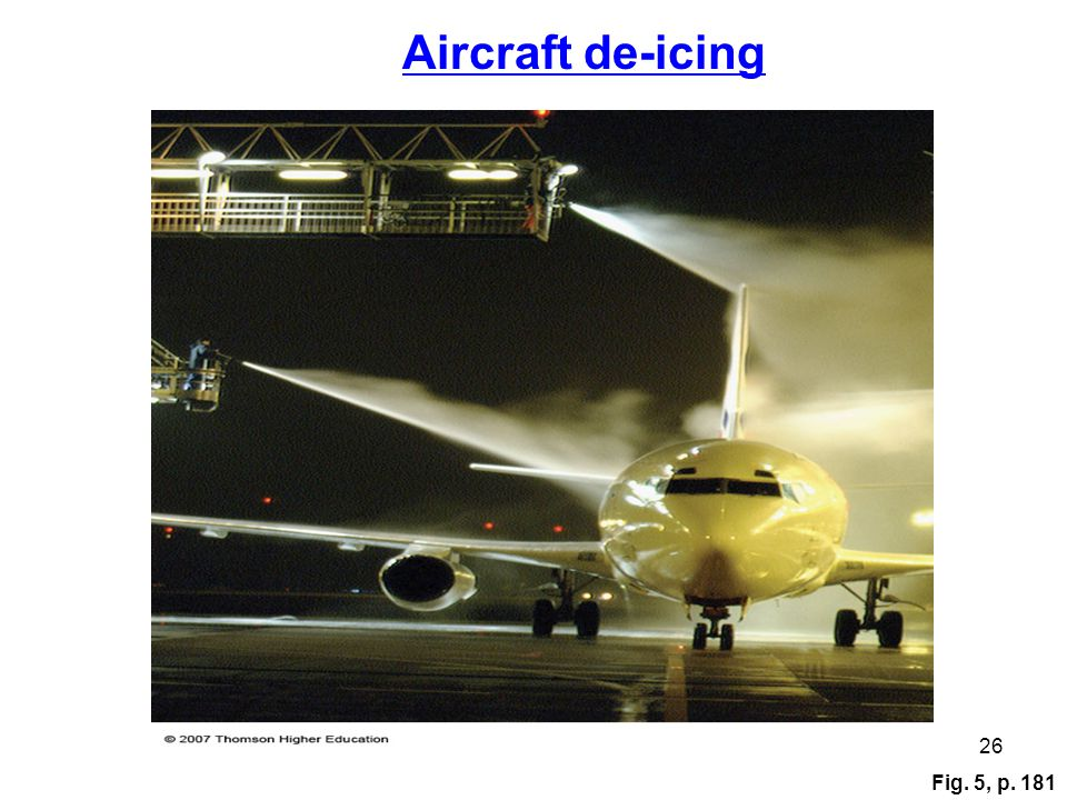 Fig. 5, p. 181 26 Aircraft de-icing