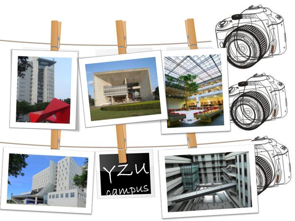 YZU campus