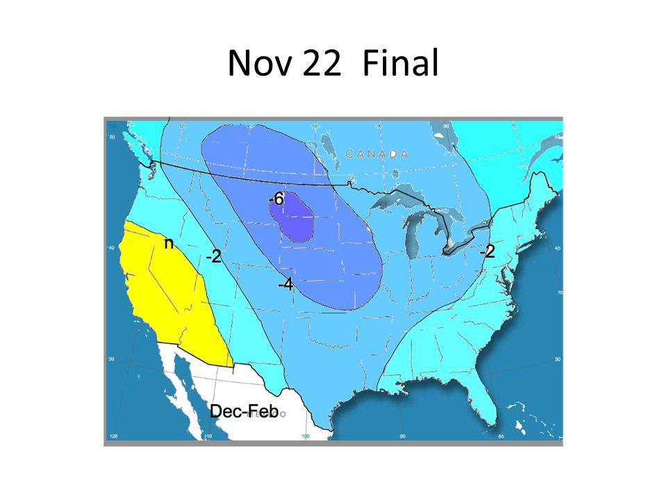 Nov 22 Final