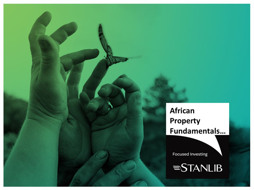 African Property Fundamentals…