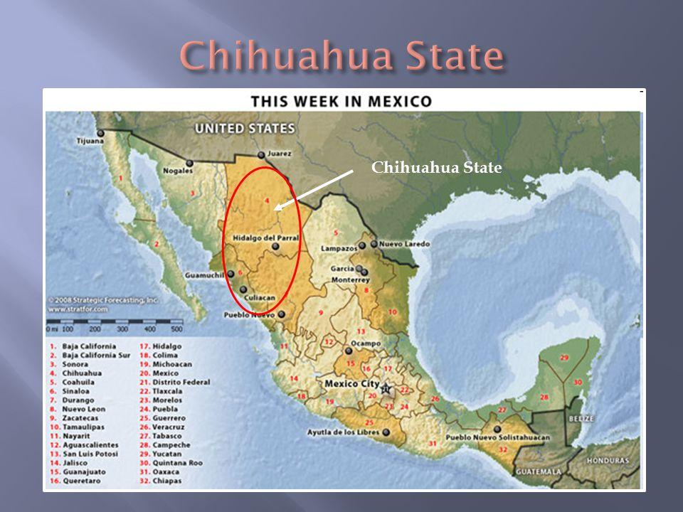 Chihuahua State