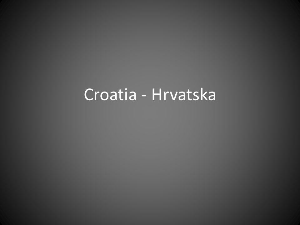 Croatia - Hrvatska