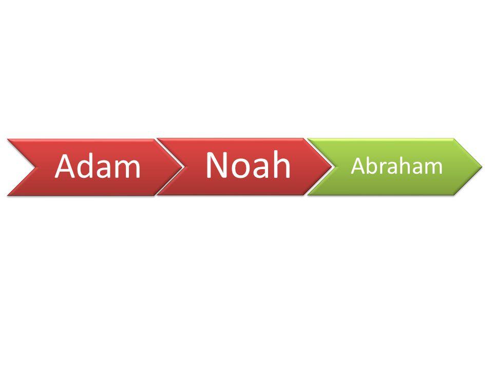 Noah Adam Abraham