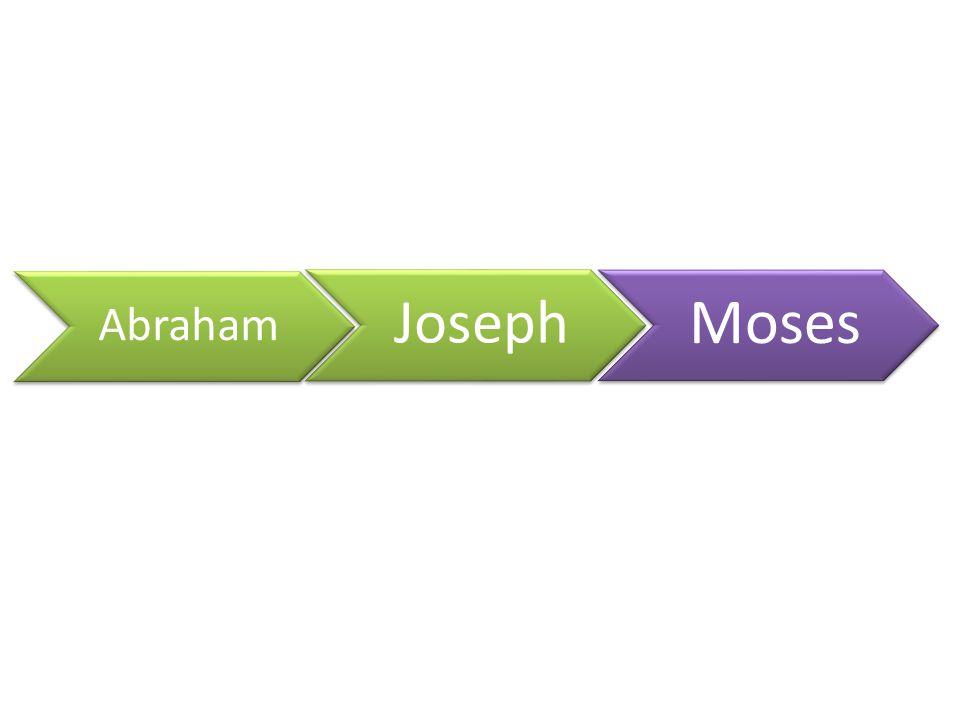 Joseph Abraham Moses