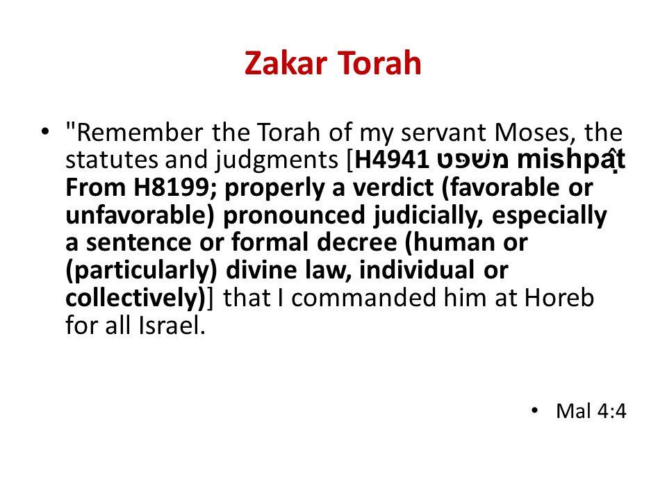 Mishpatim for judgment Torah: legal divine teaching Statutes : Rule, order.
