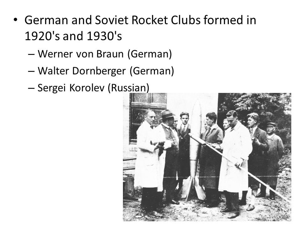 WWII, Germany