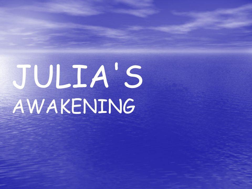 I'm Giulia