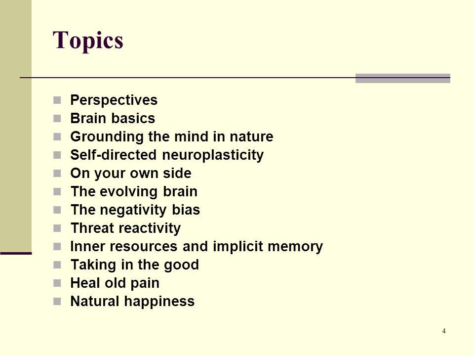 75 Choices... Or? Reactive ModeResponsive Mode