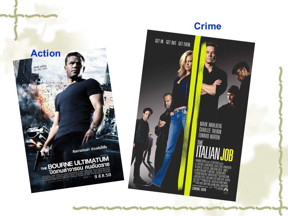 Action Crime