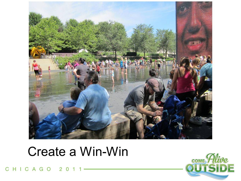 Create a Win-Win