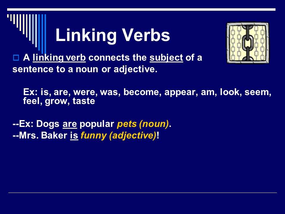 Helping Verbs Identify the helping and main verbs.
