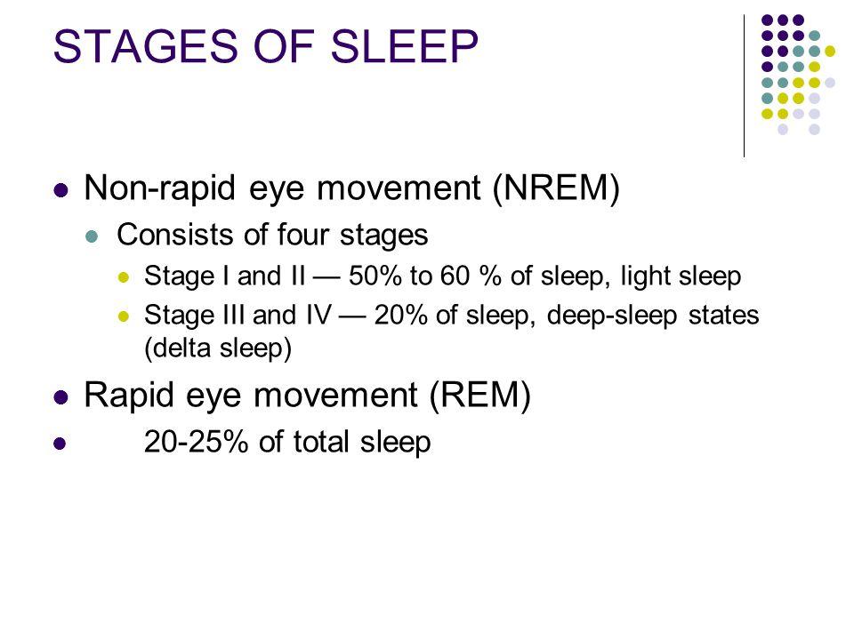 REM sleep REM sleep is sometimes referred to as paradoxical sleep.