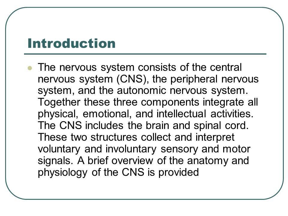 Introduction A complete neurological assessment consists of five steps: o Mental status exam o Cranial nerve assessment o Reflex testing o Motor system assessment o Sensory system assessment.