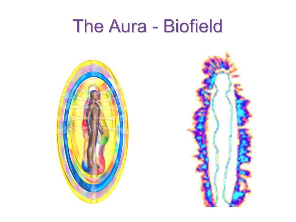 The Aura - Biofield