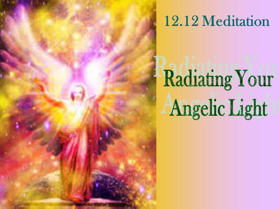12.12 Meditation