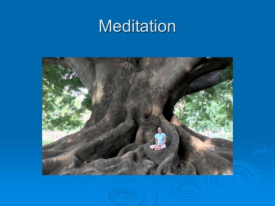 Meditation Meditatation