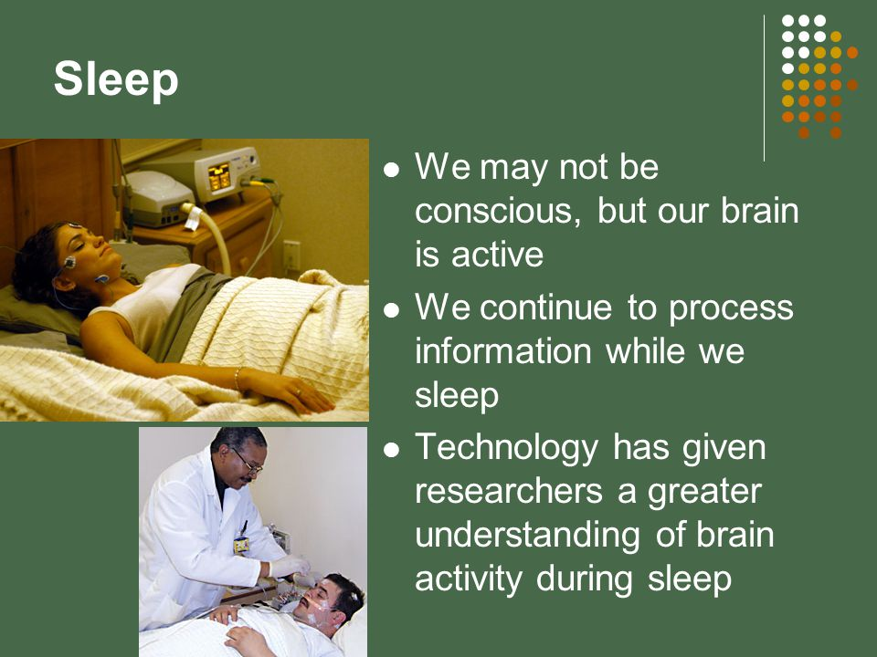 Sleep Disorders: Sleepwalking and Sleeptalking Stage 4 sleep disorder where individuals walk and talk in sleep and do not recall anything in the morning Seems to run in families Because children experience longer stage 4 sleep, it is more common in children Sleepwalkers (somnambulists)usually return to bed on their own