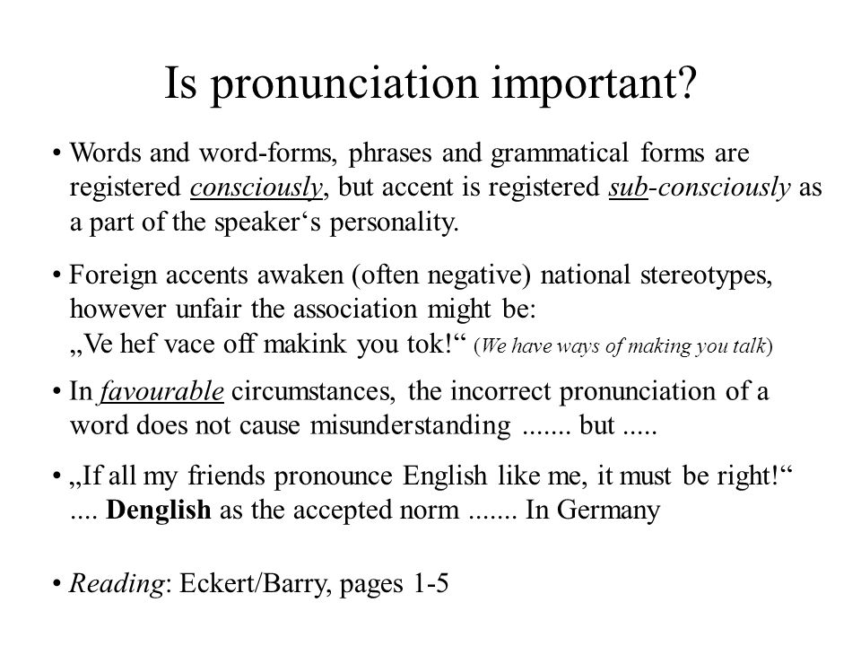 "Don't forget to read: Pages 1-5 (a general explanation and motivation) Pages 253-4: The ""spelling poem It might surprise you, how much you already know about the exceptions to the standard English spelling-to-sound rules …."
