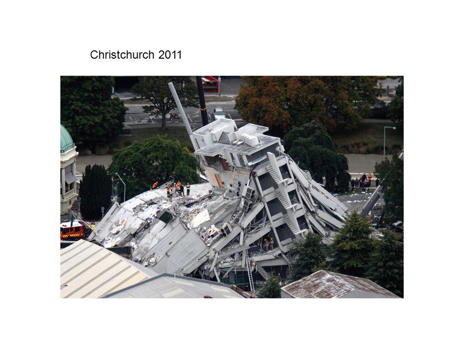 Christchurch 2011