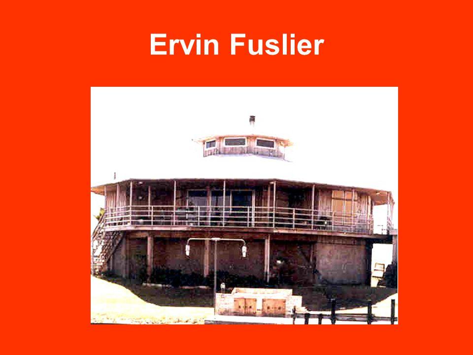 Ervin Fuslier