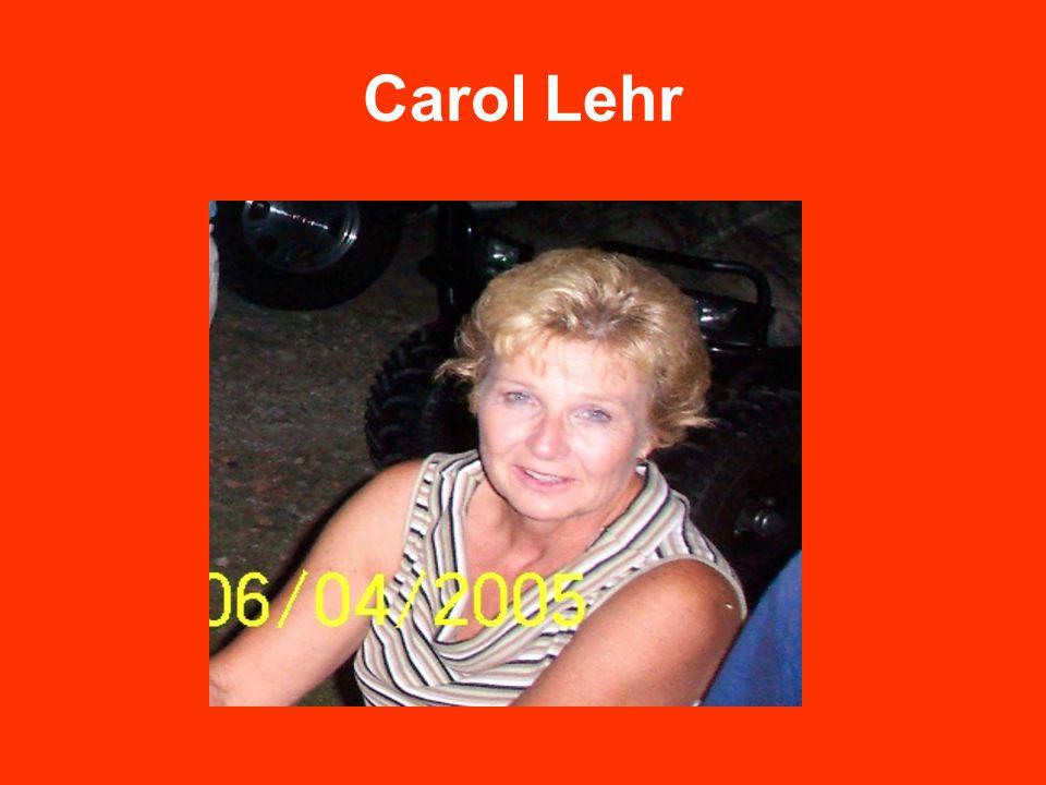 Carol Lehr