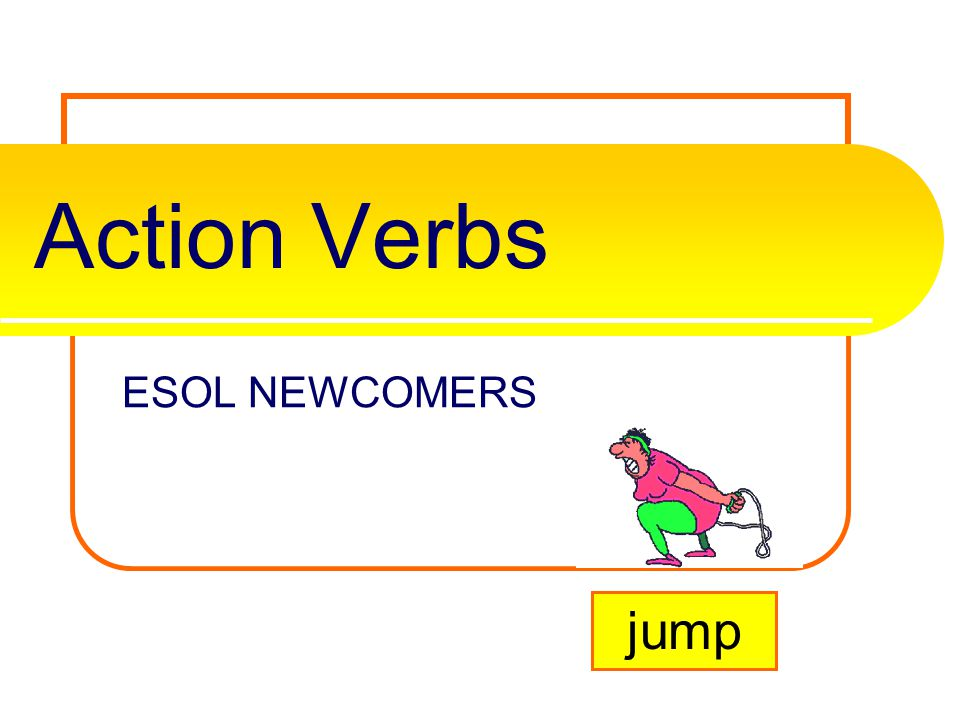 Future Verbs Verbs which tell about actions which are going to happen are future tense verbs.