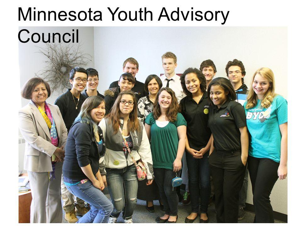 Minnesota Youth Advisory Council