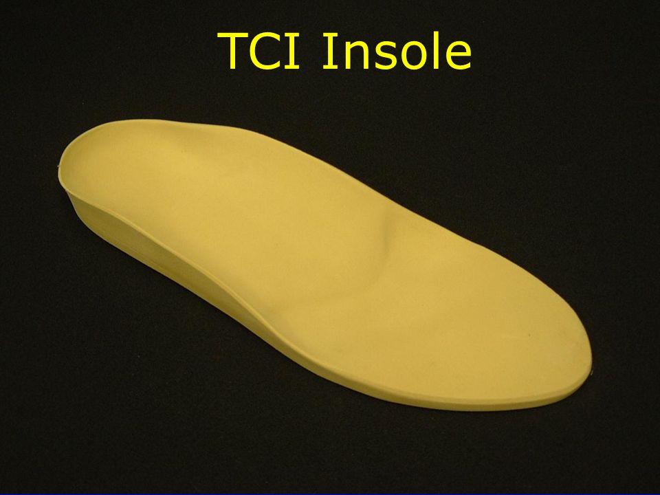 TCI Insole